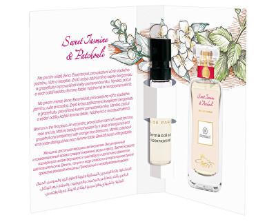Dermacol parfémovaná voda Sweet Jasmine & Patchouli tester 2 ml