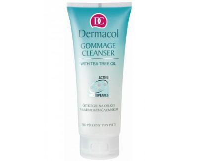 Fotografie Dermacol čisticí gel na obličej 100 ml