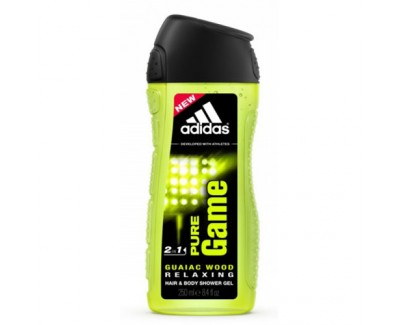 Sprchový gel pro muže Pure Game (Shower Gel) 250 ml