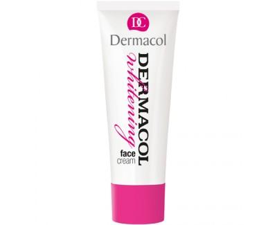 Dermacol Whitening bělicí pleťový krém 50 ml