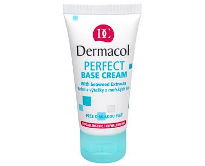 Dermacol Perfect Base krém s výtažky z mořských řas 50 ml