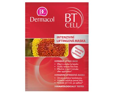 Dermacol intenzivní liftingová maska BT Cell 2x 8 g