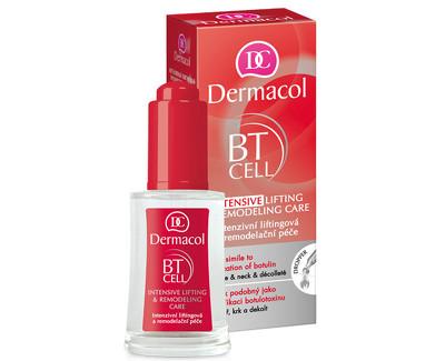 Fotografie Dermacol intenzivní liftingová a remodelační péče BT Cell 30 ml