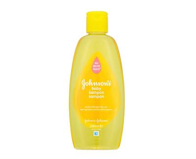 Dětský šampon Baby 200 ml