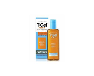 Fotografie Šampon proti lupům T/Gel Forte (Shampooing) 125 ml