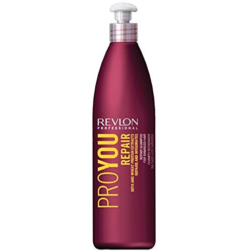 Obnovující šampon pro poškozené vlasy Pro You Repair (Repair Shampoo) 350 ml