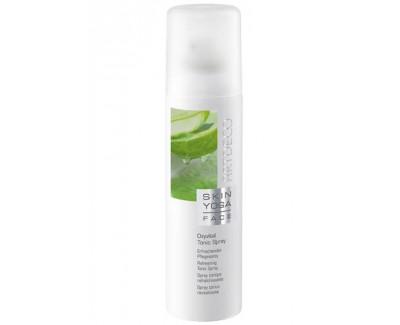 Pleťové tonikum ve spreji Skin Yoga Face (Oxyvital Tonic Spray) 100 ml