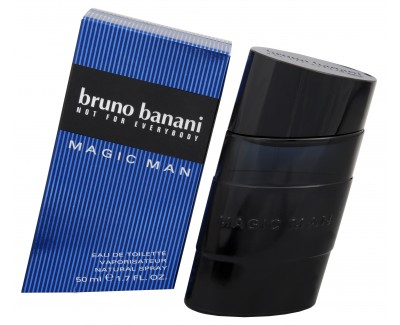 Magic Man - EDT 30 ml