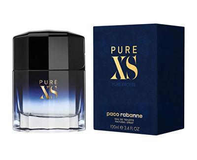 PURE XS - EDT 50 ml