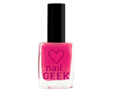 Lak na nehty I LOVE MAKEUP (Nail Geek) 12 ml Balet