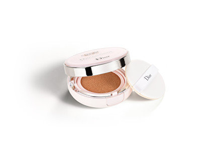 Omlazující a zdokonalující make-up SPF 50 (Capture Total Dreamskin Cushion) 15 g 020 Light-Neutral