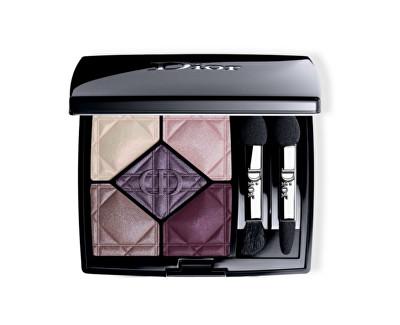 Paletka očních stínů 5 Couleurs (High Fidelity Colours & Effects Eyeshadow Palette) 7 g 537 Touch