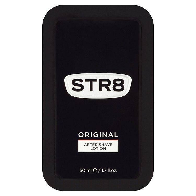 STR8 Original voda po holení 50 ml