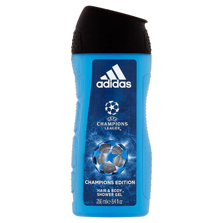 UEFA IV Champions - sprchový gel 250 ml