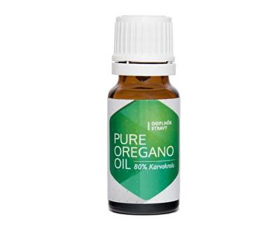 Fotografie Pure Oregano Oil 10 ml