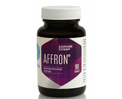 Hepatica Affron® 90 kapslí
