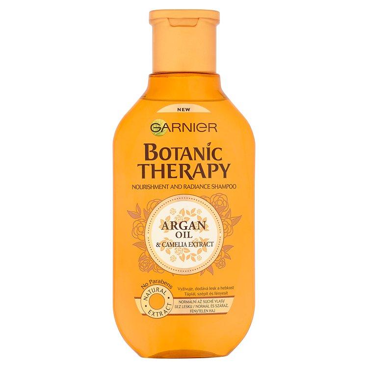 Garnier Botanic Therapy Argan oil & Camelia šampon 250 ml