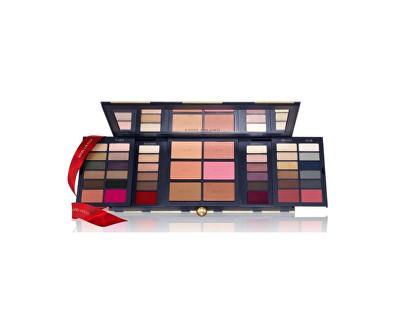 Luxusní paletka dekorativní kosmetiky Portfolio