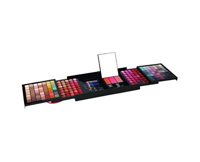 Fotografie Sada dekorativní kosmetiky Beauty Bag Palette