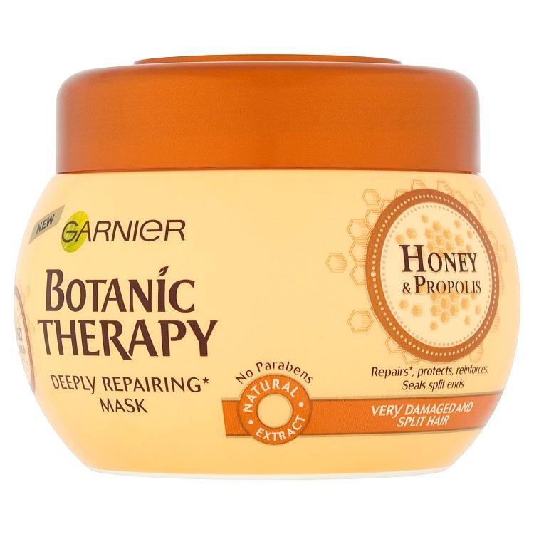 Garnier Botanic Therapy Honey & Propolis maska 300 ml