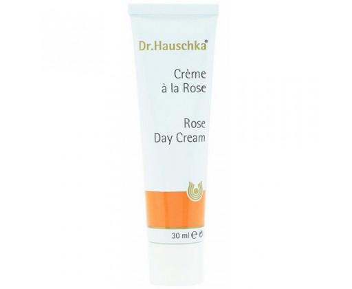 Fotografie Dr. Hauschka Rose Day Cream 30 ml