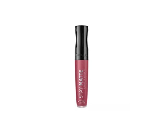 3614224429294 Ean Rimmel Stay Matte Liquid Lipstick 55ml Rose And
