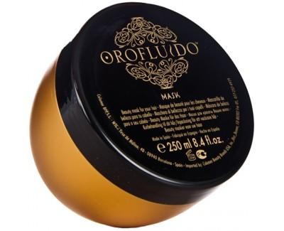 Orofluido zkrášlující maska na vlasy 500 ml