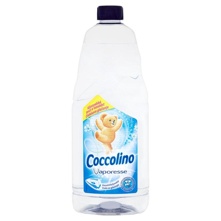 Coccolino Vaporesse Blue voda do žehličky 1 l
