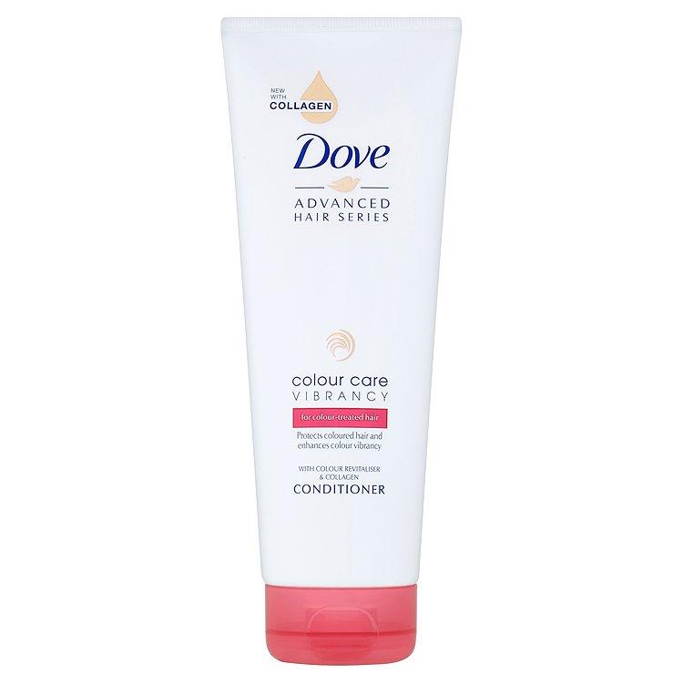 Fotografie Dove Advanced Hair Series kondicionér pro barvené vlasy 250 ml