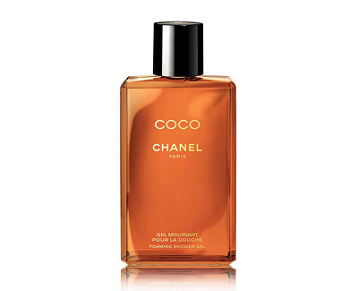 Chanel Coco sprchový gel 200 ml