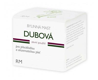 Dubová mast RM 50 ml