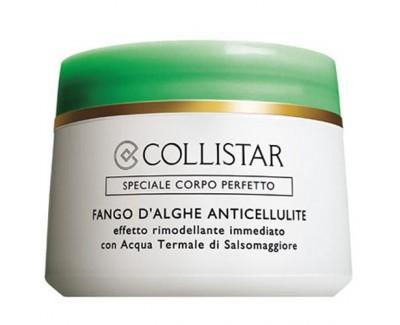 Fotografie Tonizační bahno proti celulitidě (Anticellulite Algae Mud) 700 g