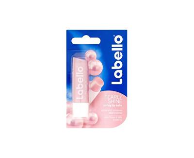 Balzám na rty Pearly Shine (Caring Lip Balm) 4,8 g