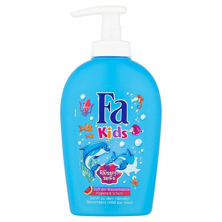 Fa Kids Doplhin tekuté mýdlo 250 ml