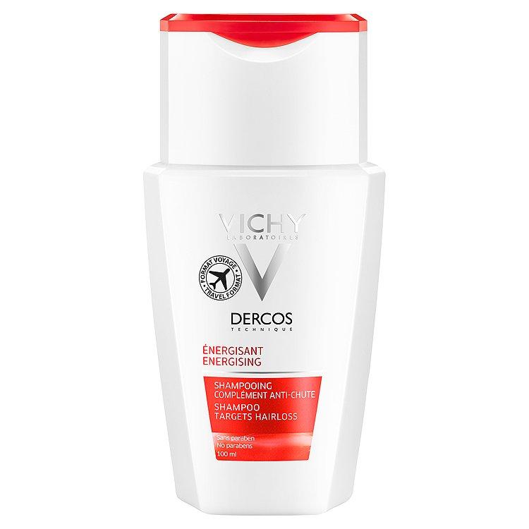 Vichy Dercos Energising posilující šampon 100 ml