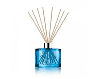 Artdeco modrý difuzér s vonnými tyčinkami Senses Asian Spa 100 ml