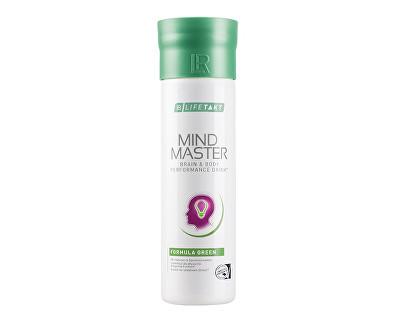 Mind Master Formula Green 500 ml