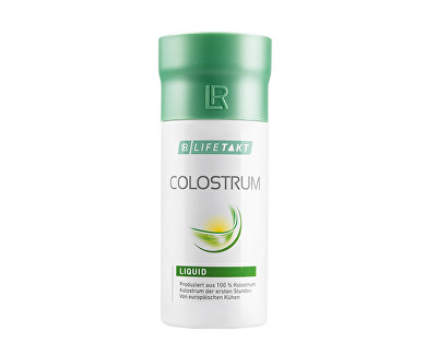 Colostrum Liquid 125 ml