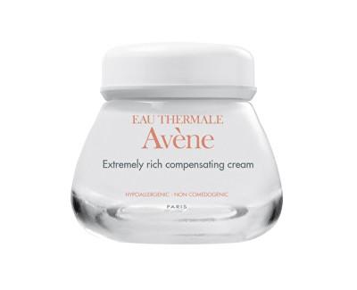 Fotografie Extra výživný kompenzační krém pro citlivou a velmi suchou pokožku (Extremely Rich Compensating Cream) 50 ml