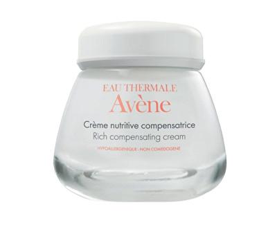 Fotografie Výživný kompenzační krém pro citlivou a velmi suchou pleť (Rich Compensating Cream) 50 ml