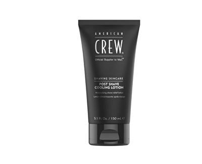 American Crew Chladící emulze po holení 150 ml