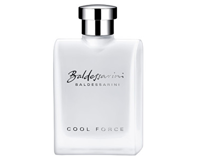 Baldessarini Cool Force voda po holení 90 ml
