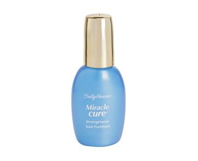 Posilující péče na nehty Miracle Cure (Strengthener) 13,3 ml
