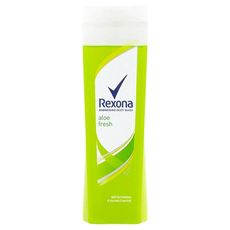 Rexona Aloe Vera sprchový gel 250 ml