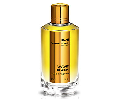 Wave Musk - EDP 120 ml