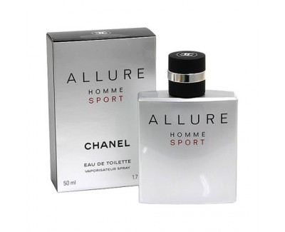 Allure Homme Sport - EDT 50 ml