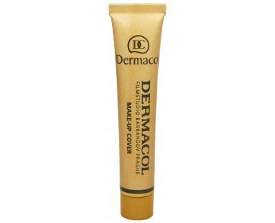 Dermacol Make-up Cover pro jasnou a sjednocenou pleť 30 g Odstín č. 226