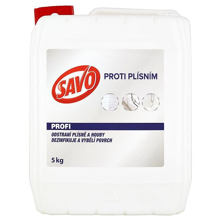 SAVO proti plísním 5 kg