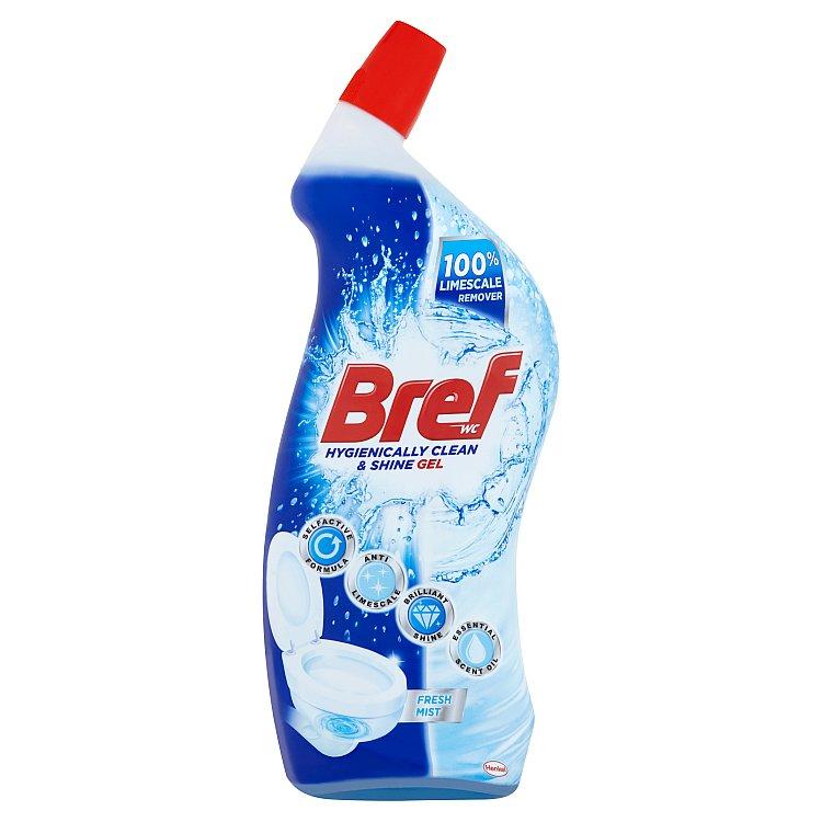 Bref Hygiene WC gel Fresh 700 ml