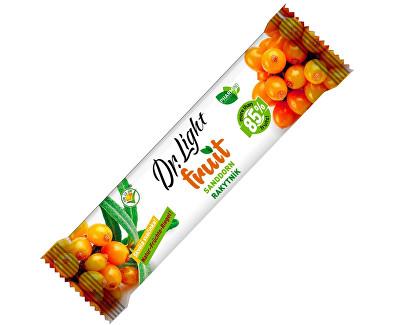 Dr. Light Fruit rakytník 10 x 30 g